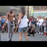 Ridiculously Good Street Performers In New York City